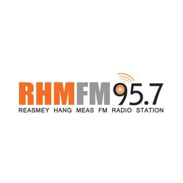 RHM Reasmey Hang Meas FM