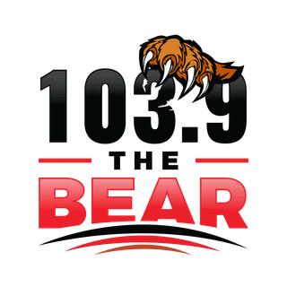 WRBR-FM 103.9 The Bear