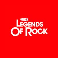 myROCK Legends of Rock