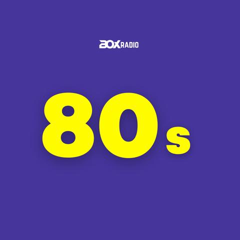 BOX : 80s