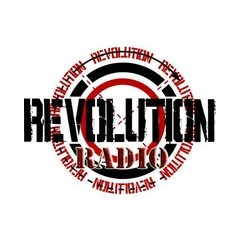 Revolution Radio Studio A