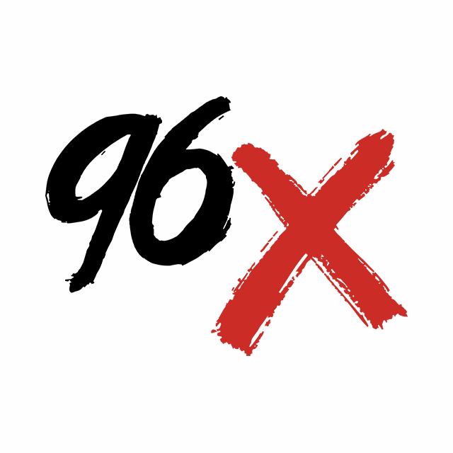 WROX-FM 96X