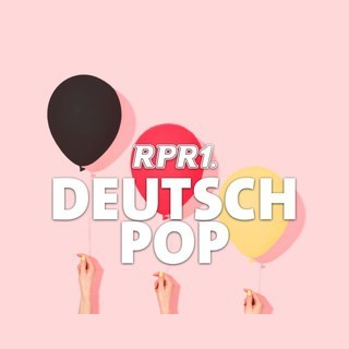 RPR1. 100% Deutsch-Pop