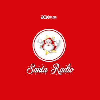 BOX : Santa Christmas Radio