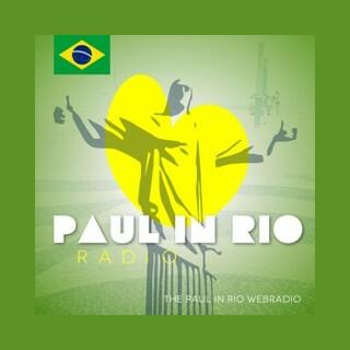 Paul In Rio