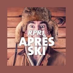 RPR1. Aprés Ski