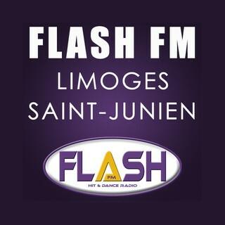 Flash FM Limoges 89.9