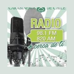 Radio Carabineros de Chile