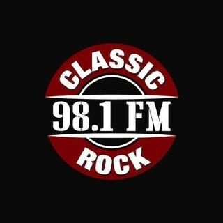 CKLO-FM 98.1 Classic Rock