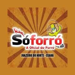 Radio Só Forro FM