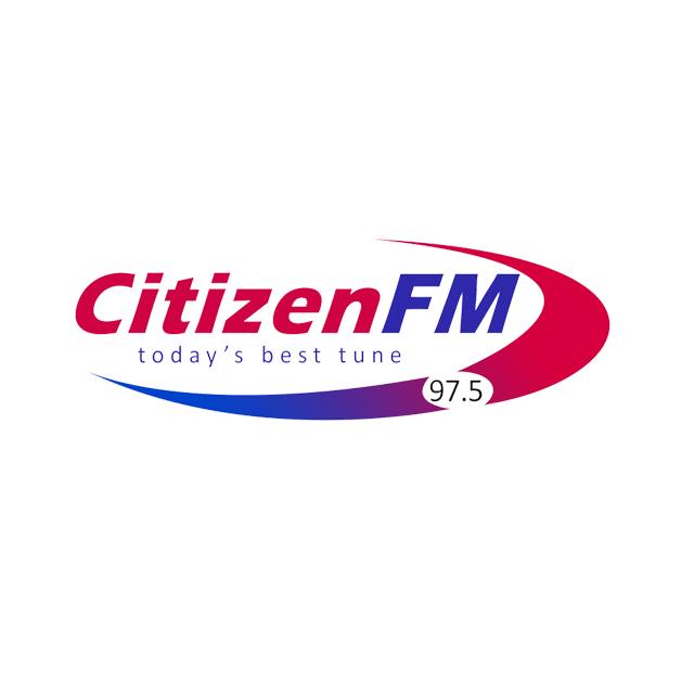 Citizen FM 97.5