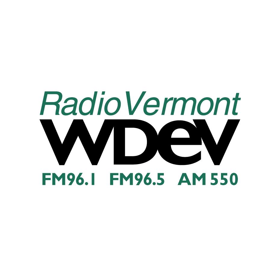WDEV FM Radio Vermont 550 AM 961
