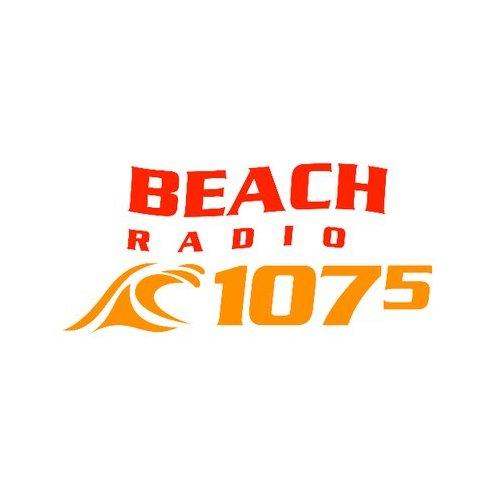 CKIZ-FM Beach Radio 1075