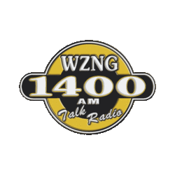 WZNG Talk Radio 1400 AM