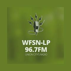 WFSN-LP 96.7 FM