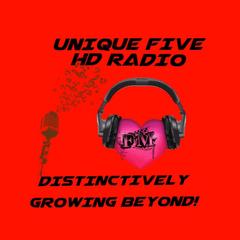 UniqueFive HD Radio