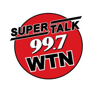 WWTN SuperTalk 99.7 FM