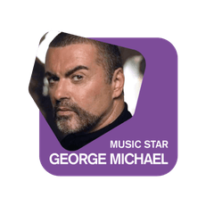 105 Music Star: George Michael