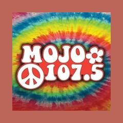 KXRV Mojo 107.5 FM