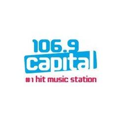 CIBX-FM 106.9 Capital FM