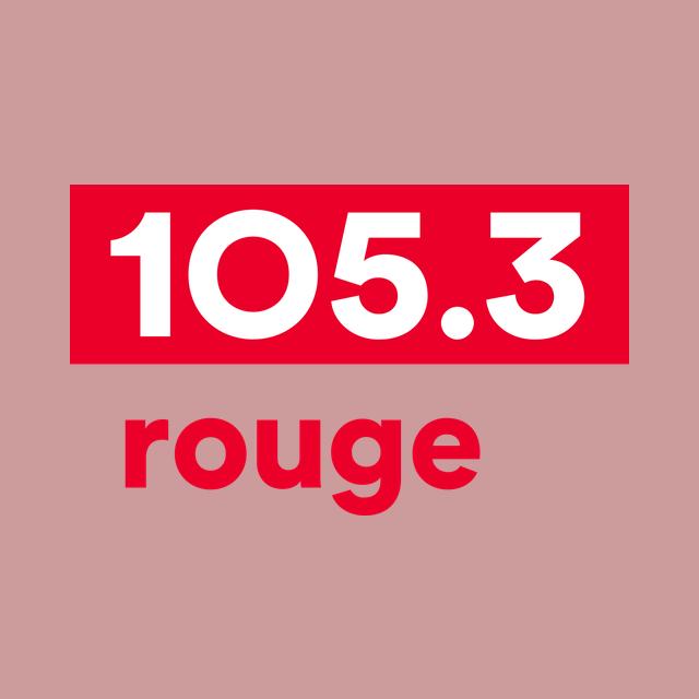 CHRD-FM 105.3 Rouge FM