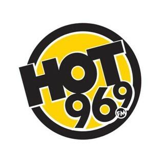 KEZE Hot 96.9 FM