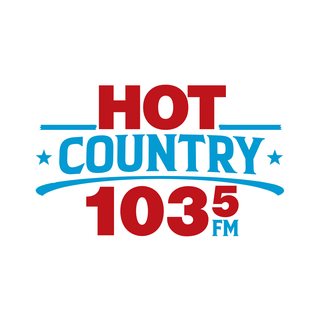 CKHZ-FM Hot Country