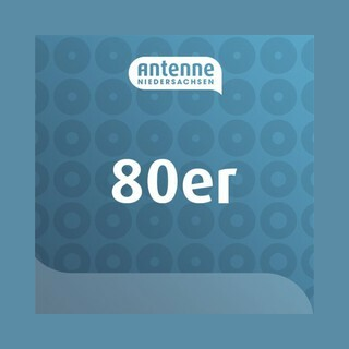 Antenne Niedersachsen 80er