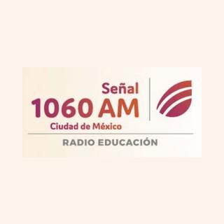 Radio Educación 1060 AM