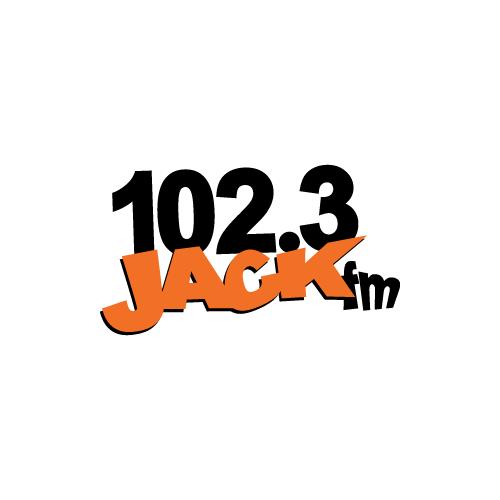 CHST-FM 102.3 Jack FM (CA Only)