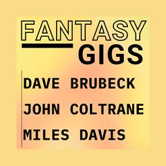 Fantasy Gigs Jazz Live