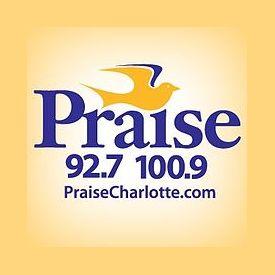 WPZS Praise 100.9 FM