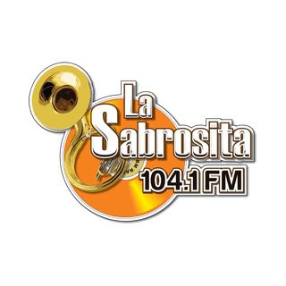 La Sabrosita 104.1 FM