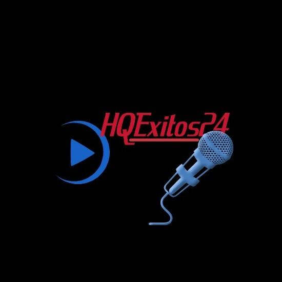 HQExitos24 Cyber Radio