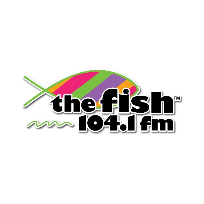 KFIS 104.1 The Fish