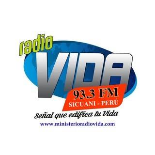 Radio Vida Sicuani - Cusco 93.3 FM