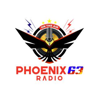 Phoenix 63 Radio