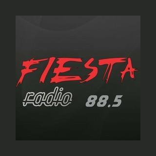 RADIO FIESTA FM 88.5