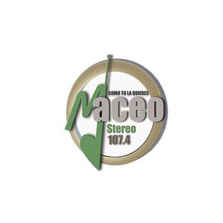 Maceo Stereo 107.4 FM