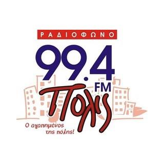 Radio Polis 99.4 FM