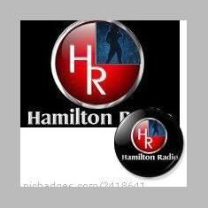 Hamilton Radio 2
