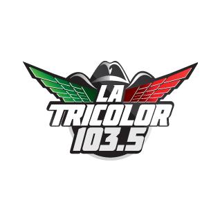 KLNZ La Tricolor 103.5 FM