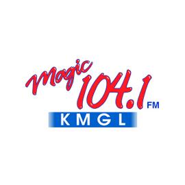 KMGL Magic 104.1 FM