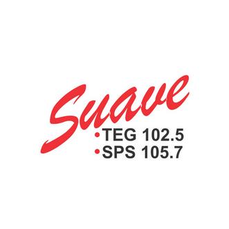 Suave 102.5 FM