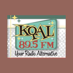 KQAL Your Radio Alternative