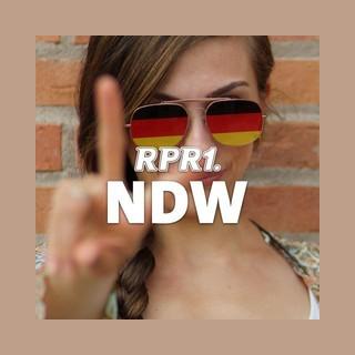 RPR1. Neue Deutsche Welle