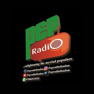 Pep Radio Ibadan