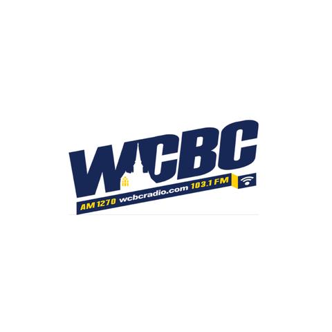 WCBC 1270 AM