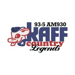 KAFF Flagstaff Country 93.5 FM & 930 AM