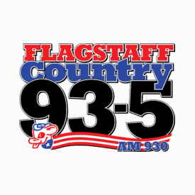 KAFF Flagstaff Country 93.5 FM & 930 AM